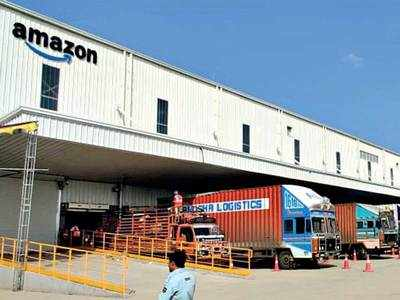 Amazon India to set up fulfilment centre in Ahmedabad