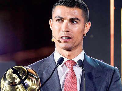 I like it when people boo me: Cristiano Ronaldo