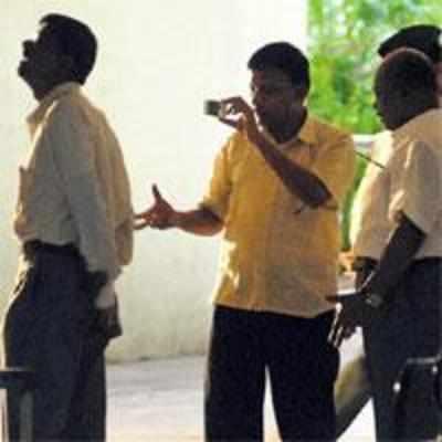 ATS chief Karkare proposed Sanatan Sanstha be banned