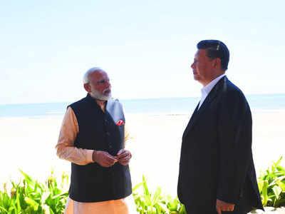 Live: President Xi Jinping invites PM Modi to China for next summit