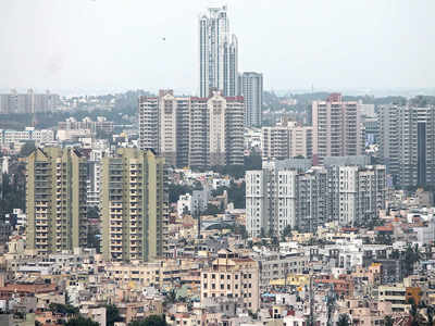 Bengaluru has 900 buildings which are over 40 m tall and not fire-safe