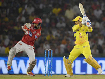IPL 2018: Don't need to use my back as my arms can do the job, says Mahendra Singh Dhoni