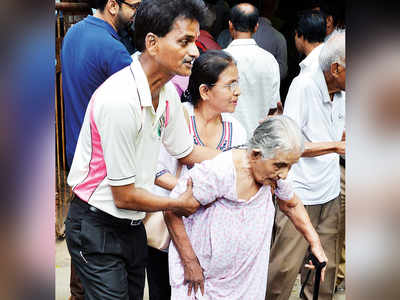 No buses for caregivers as conductors seek ID proof