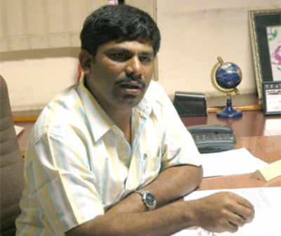 DK Suresh clings on to illegal site in Judicial Layout