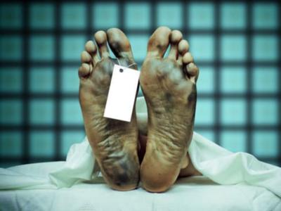Senior citizen's body found in mortuary nine days after admission in Vijayawada hospital