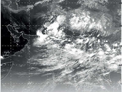 Heavy rains likely in city from Sept 3