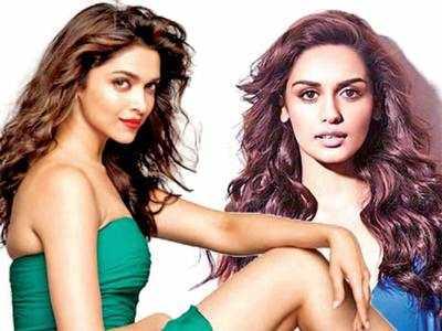 Like Deepika, like Manushi?