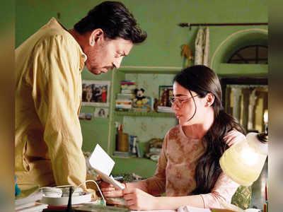 Radhika Madan: Irrfan Khan sir gave his 200 per cent on set