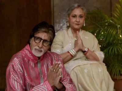 Security around Amitabh Bachchan's residence beefed up after Jaya Bachchan's RS statements