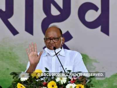 Sharad Pawar requests Centre to reconsider price hike of fertilizers, seeks more relief for farmers