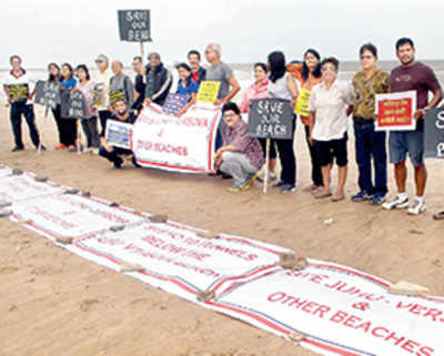 Mumbaikars give 'split verdict' on coastal road