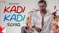 Latest Punjabi Song 'Kadi Kadi' Sung By Bohemia