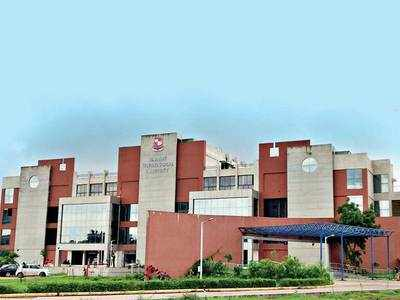 GTU's choice allocation of exam centres turns into 'no-choice' for students