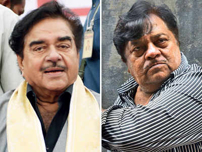 'I have forgiven him, so should the others': Shatrughan Sinha on lookalike facing criminal charges