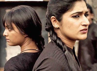 Shuddhi movie review: When women take over