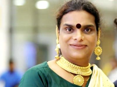 Mumbai social worker ShreeGauri Sawant becomes the first transgender election ambassador