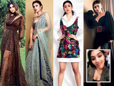 Keeping It Stylish: Mouni Roy's stylist decodes her fashion statement