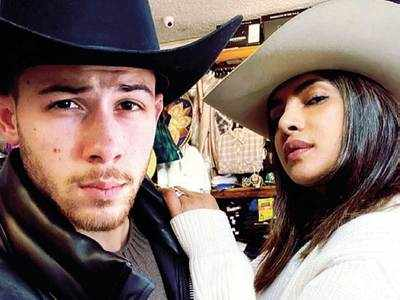 Priyanka Chopra and Nick Jonas's date diaries