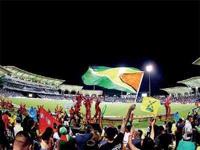 Indian owner of Caribbean Premier League team sent back for corruption approach