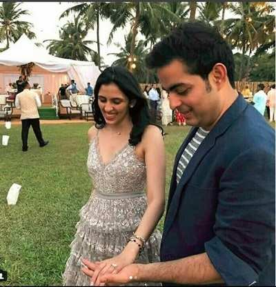 Akash Ambani to wed Russell Mehta's daughter Shloka in December