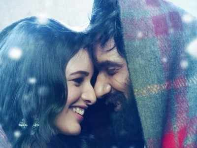 Laila Majnu movie review: Sajid Ali's directorial is full of stereotypes