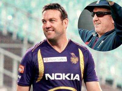 Jacques Kallis parts ways with Kolkata Knight Riders