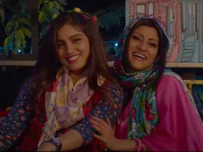 Dolly Kitty Aur Woh Chamakte Sitare movie review: This Konkona Sen Sharma, Bhumi Pednekar-starrer narrates stories of marital discord, unsatiated urges and claiming one's sexuality