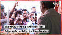 Fulljar soda, the new favourite beverage of Kerala youngsters