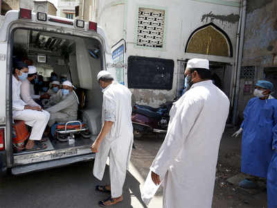 NSA against Tablighi Jamaat members for attack on health workers