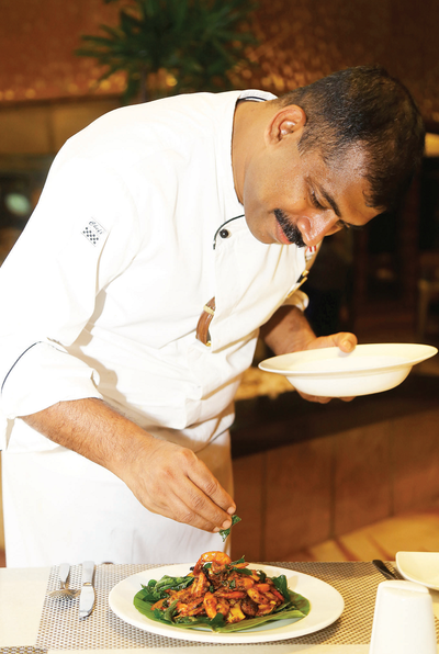 Malabar on the menu: Kochi chef showcases Kerala's culinary diversity with food in Bengaluru