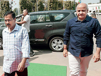 Delhi govt hikes water, sanitation funds by 70%