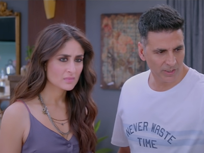 Good Newwz Box Office Collection Day 4: Akshay Kumar, Kareena Kapoor's comedy drama is unstoppable