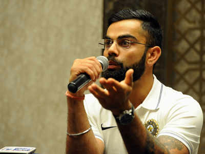 Virat Kohli & Co's request to COA for pay hike will need general body approval