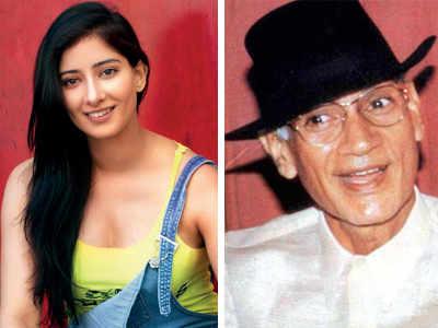 OP Nayyar's granddaughter Niharica Kumari Raizada gets Bollywood break with Total Dhamaal