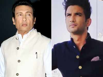 Shekhar Suman to meet Sushant Singh Rajput's family in Patna, urges CBI probe into the actor's death