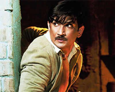 Film review: Detective Byomkesh Bakshy