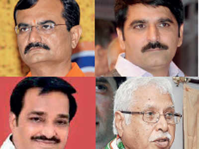 Gujarat influence on K'taka election prep
