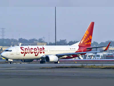 Top SpiceJet official quits, training head moved up