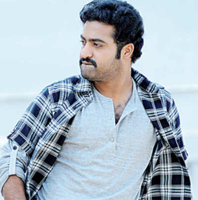 Jr NTR looks for a lucky title