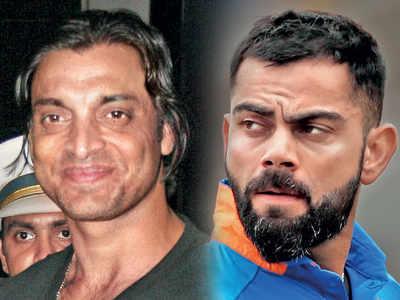 India's system transformed 'brat' Virat, believes Akhtar