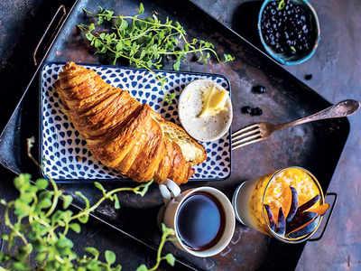 PLAN AHEAD: Master food photography