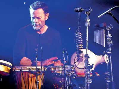 Small talk: Tracing the drumline