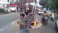 Now, 'junior force' to manage traffic on Dehradun roads