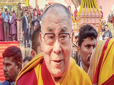 Dalai Lama cancels public engagements
