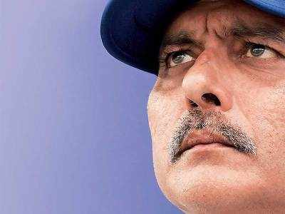 Kapil Dev might decide coach Ravi's future, panel led by the former captain will take a call on the head coach