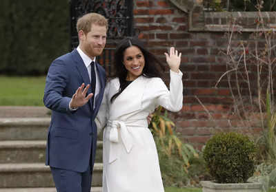 Prince Harry, Meghan Markle announce birth of daughter