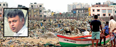 Afroz Shah steps aside, Mumbai residents step up to keep Versova beach clean