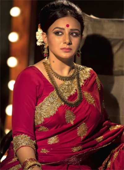 Movie review: Abhinetri