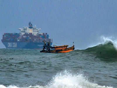 Odisha braces for cyclone Titli