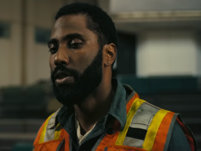Watch: Time runs out as Christopher Nolan reveals first glimpse of 'Tenet' featuring John David Washington, Robert Pattinson and Dimple Kapadia